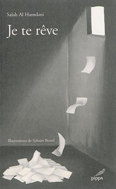 Je te rêve | Hamdani, Salah al-. Auteur