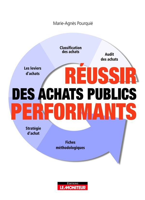 Reussir Des Achats Publics Performants