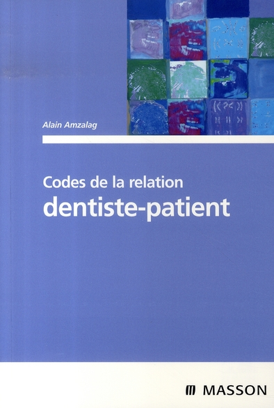 Codes De La Relation Dentiste-Patient