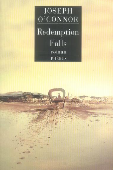 REDEMPTION FALLS