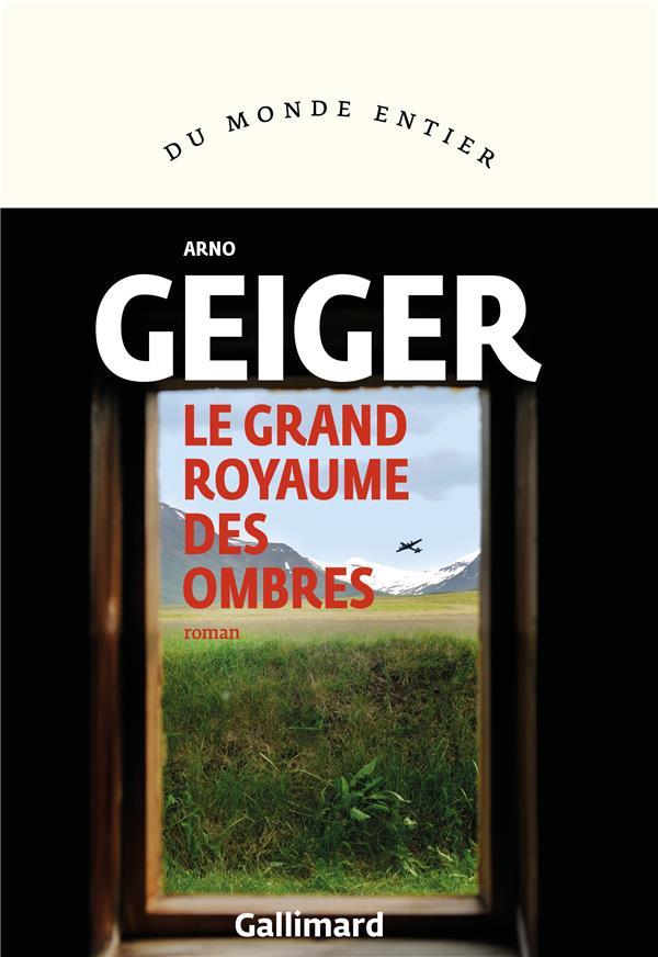 LE GRAND ROYAUME DES OMBRES