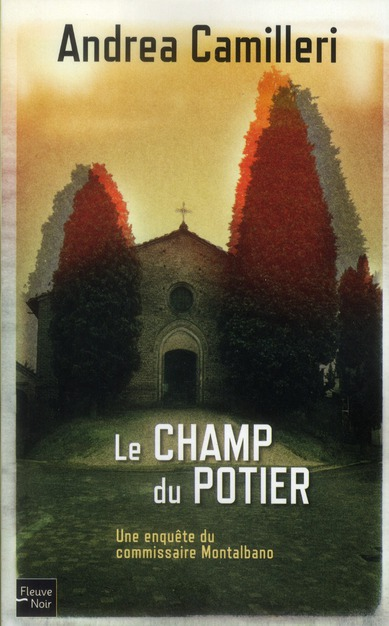 LE CHAMP DU POTIER
