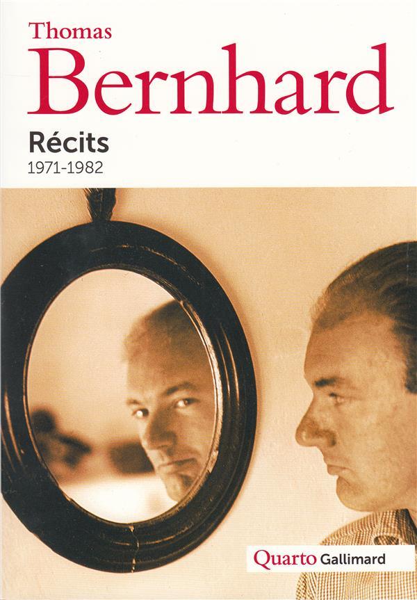 Recits 1971-1982