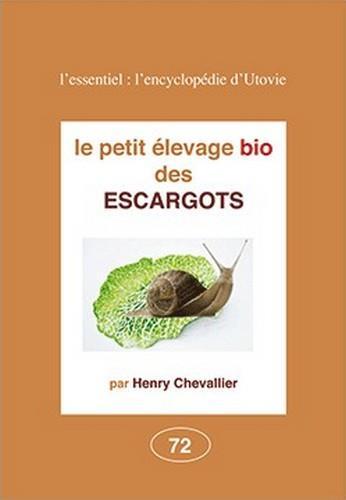 Les Escargots Elevages