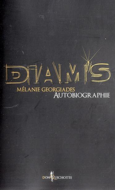 Diam'S ; Autobiographie