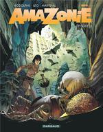 Amazonie (3) : Amazonie.3