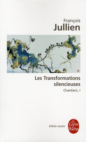 LES TRANSFORMATIONS SILENCIEUSES - CHANTIERS 1