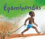 Couverture de Epaminondas