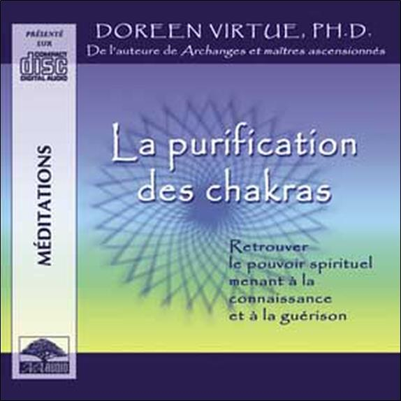 Purification Des Chakras