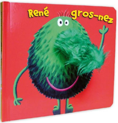 Rene Gros Nez