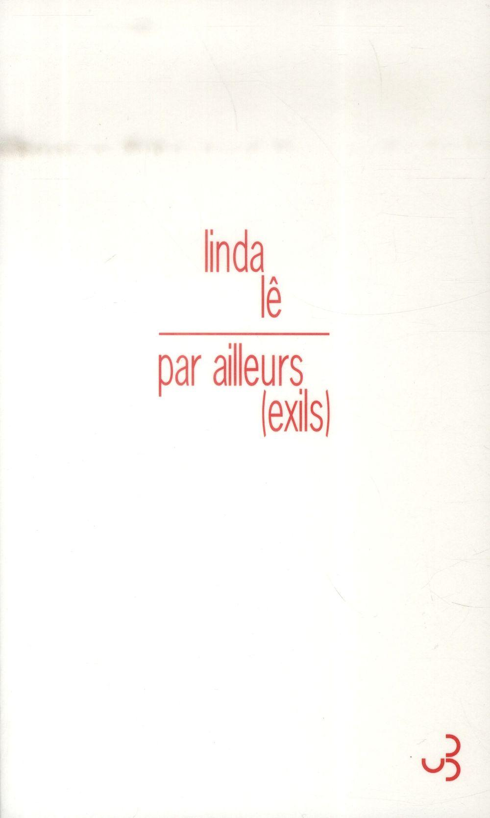 PAR AILLEURS (EXILS)