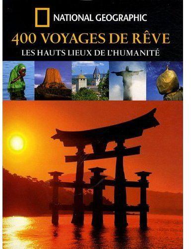 400 Voyages De Reve