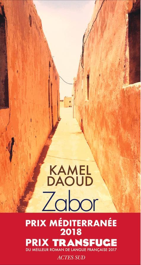 Zabor ou les psaumes