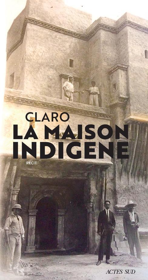 LA MAISON INDIGENE