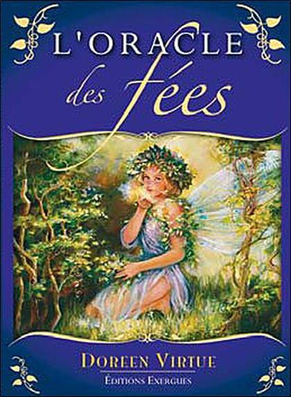 Coffret L'Oracle Des Fees
