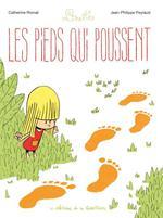 Linette (1) : Les pieds qui poussent