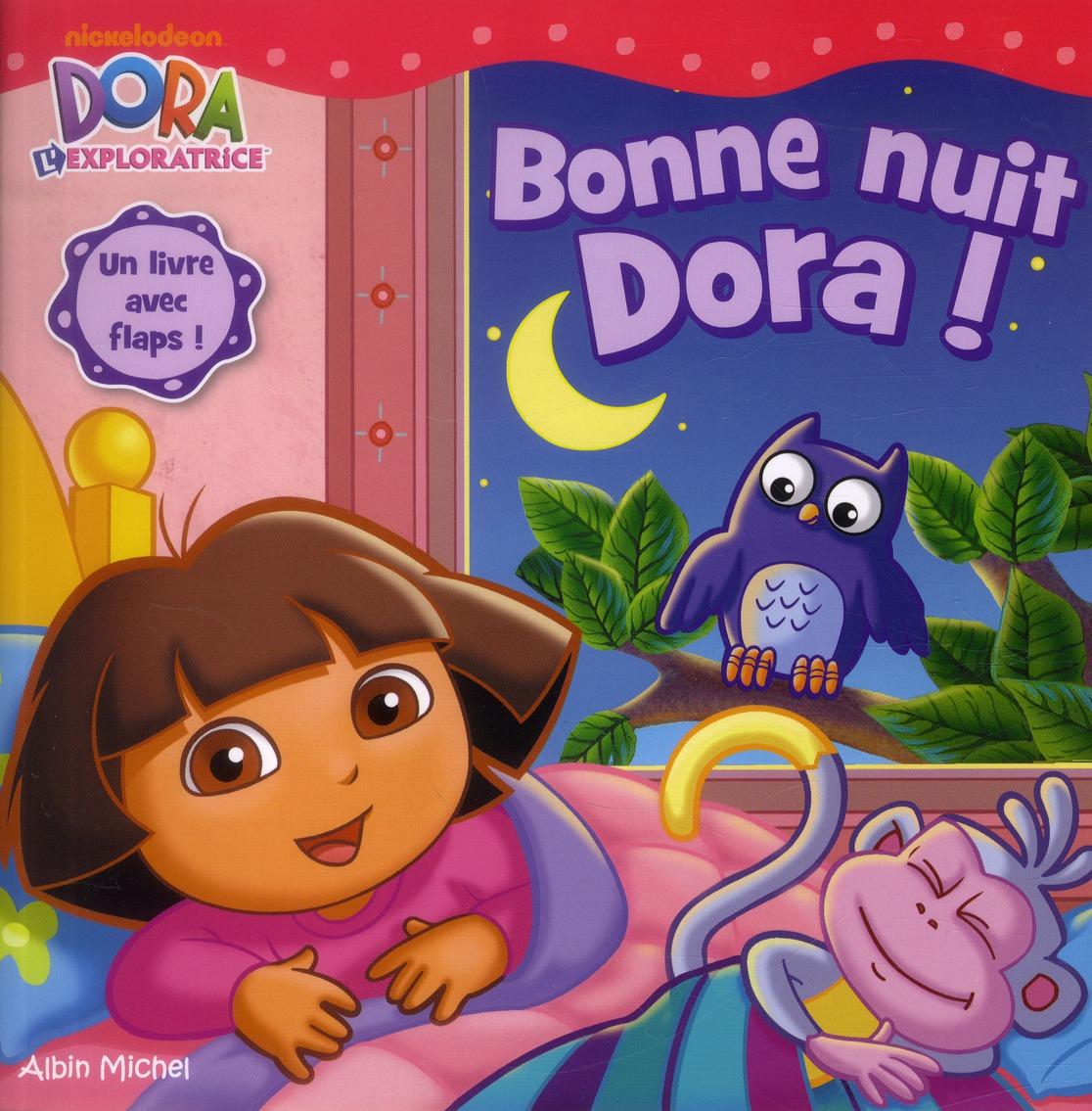 Bonne Nuit Dora !
