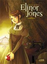 Couverture de Elinor Jones - Série en 3 tomes