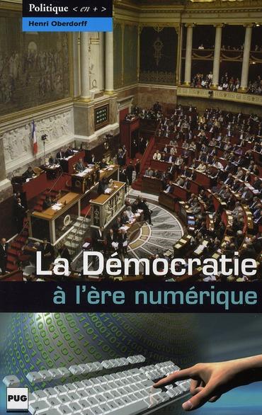 LA DEMOCRATIE A L'ERE NUMERIQUE