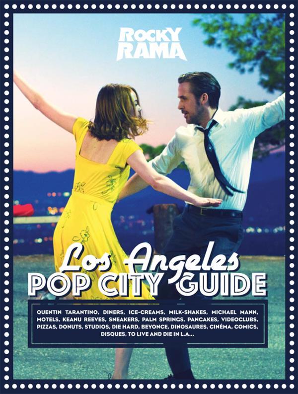 Los angeles films city guide