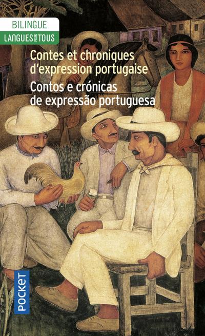 CONTES ET CHRONIQUES D'EXPRESSION PORTUGAISE