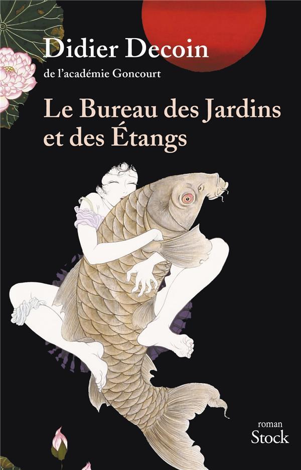 LE BUREAU DES JARDINS ET ETANGS