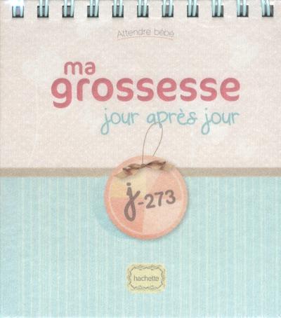 Ma Grossesse Jour Apres Jour, J-273