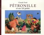 Couverture de Pétronille et ses 120 petits (édition 2007)
