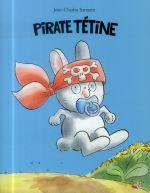 Couverture de Pirate tétine