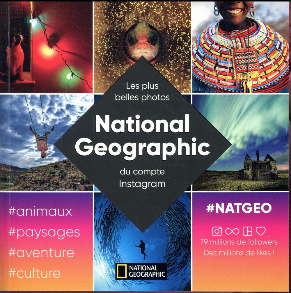 Les plus belles photos national geographic instagram