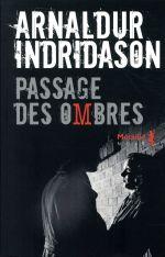 Trilogie des ombres (3) : Passage des Ombres