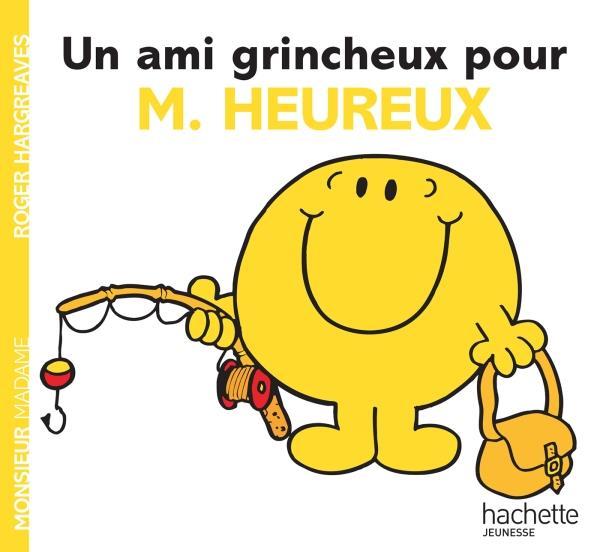 Une Passion Pour Monsieur Heureux