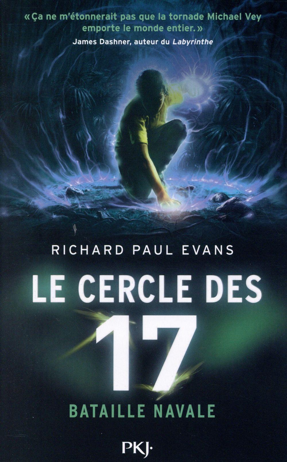 Bataille navale | Evans, Richard Paul. Auteur