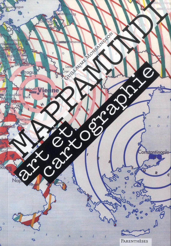Mappamundi, art et cartographie