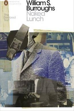 Naked lunch ; the restored text