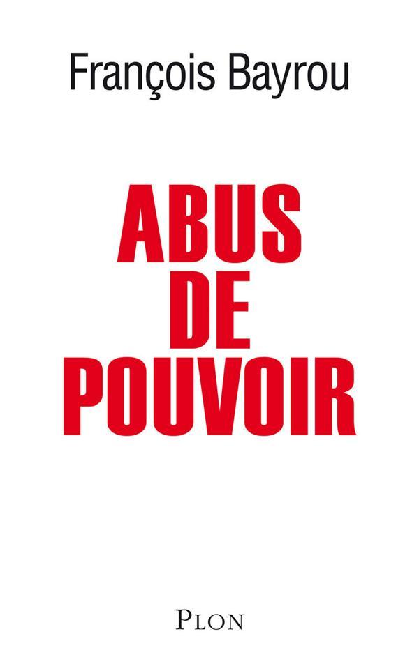 Abus De Pouvoir