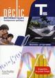 DECLIC ; mathématiques ; terminale S ; enseignement spécifique ; livre de l'élève (édition 2012)