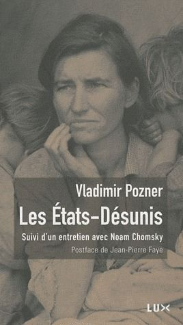 LES ETATS-DESUNIS