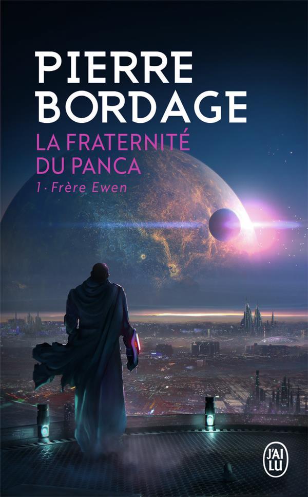Frère Ewen | Bordage, Pierre. Auteur