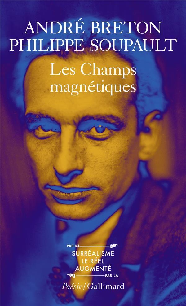 Les Champs Magnetiques / S'Il Vous Plait /Vous M'Oublierez