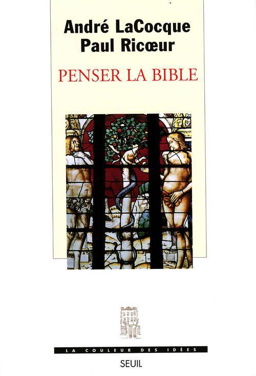 PENSER LA BIBLE