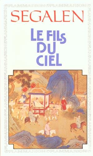 LE FILS DU CIEL