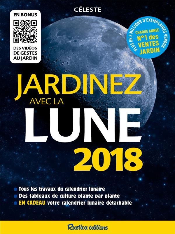 Jardinez avec la Lune (édition 2018)