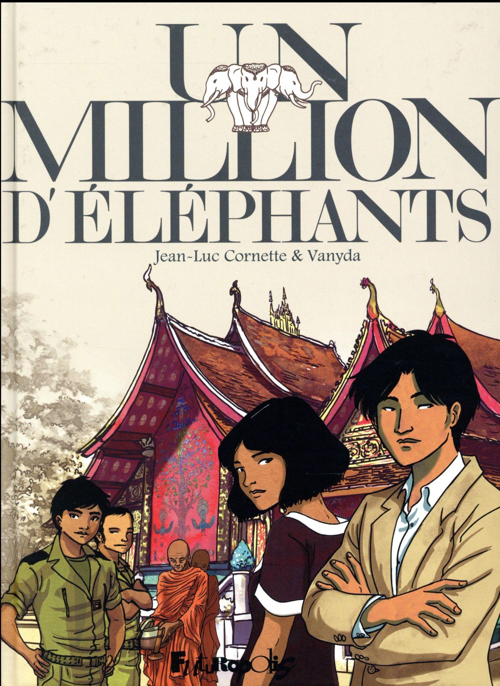 Un million d'elephants