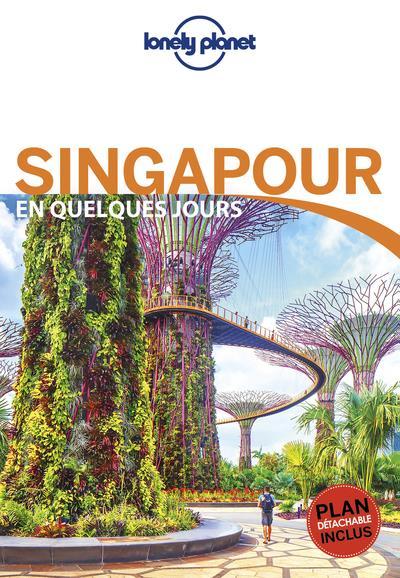 Singapour (4e édition)