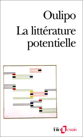 LITTERATURE POTENTIELLE