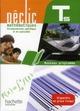 DECLIC ; mathématiques ; terminales S ; enseignement spécifique et spécialité ; livre de l'élève (édition 2012)
