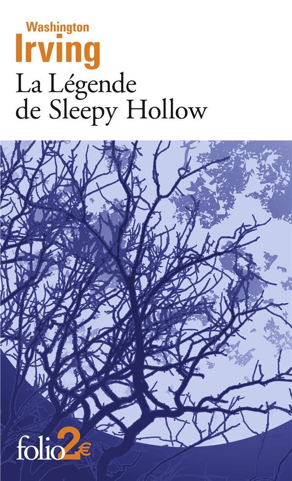 LA LEGENDE DE SLEEPY HOLLOW