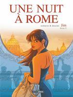 Une nuit à Rome.3 : Livre 3
