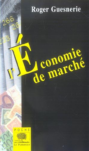 L'Economie De Marche